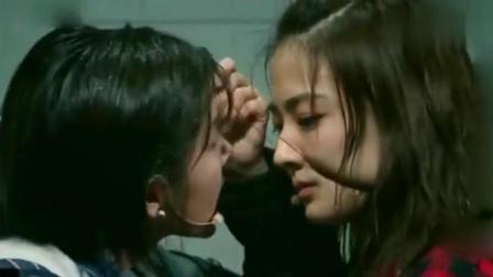《我就是演员》阚清子演到抢男友时情绪失控;太入戏误伤徐璐好心酸
