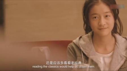 关于青春期的疼痛电影,《狗十三》吊打《悲伤逆流成河》!