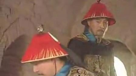 康熙王朝不筑长城