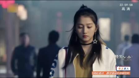 凤囚凰卫视版宣传片 关晓彤宋威龙甜蜜相遇