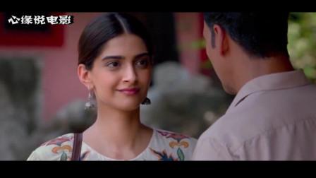 6分钟看完2018一个男子与全国女性的電影《印度合伙人PadMan》