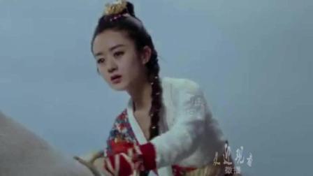 《西游记女儿国》国王竟然是赵丽颖,太美了