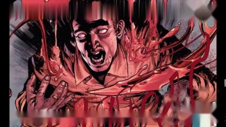 《毒液》片尾彩蛋中的屠杀是怎样的存在6662