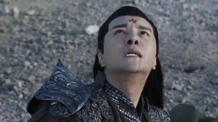 火王之破晓之战:翼族魔兽登场,昊玥、婳琤、优河、帝昀联手对抗!