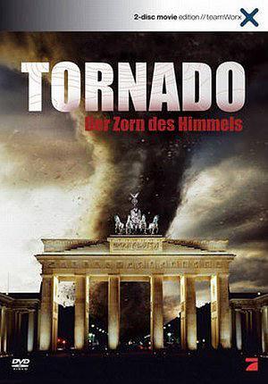 柏林龙卷风