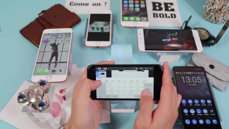 iPhone7办公游戏实测