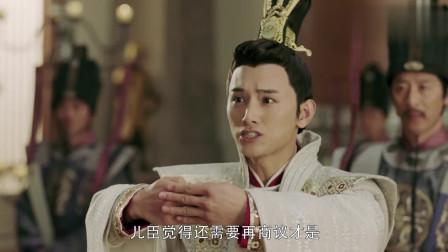 唐砖:没文化真可怕!犯了蝗灾,大臣居然让李世民杀了李安澜!