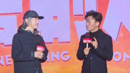王宝强被周星驰封龙套巨星自曝床戏50次