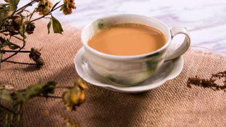 美食台|港式奶茶