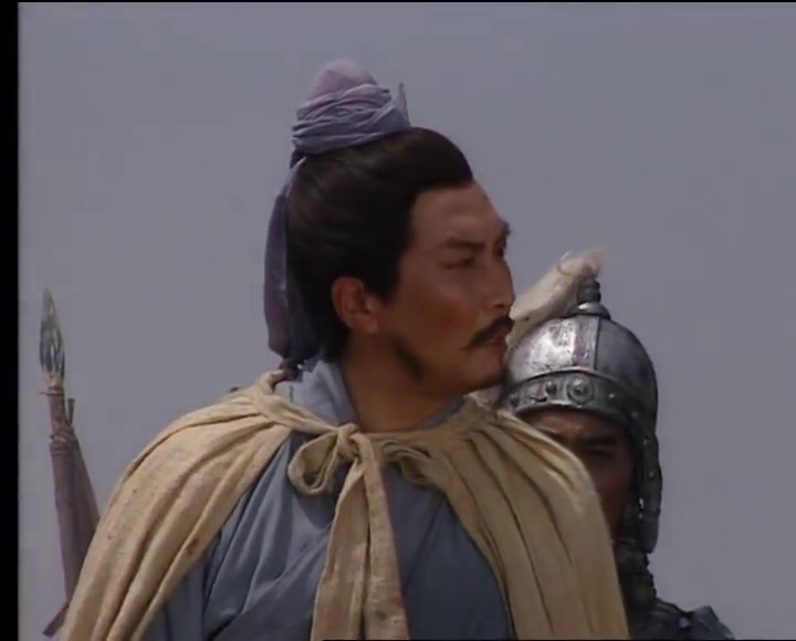 《三国演义》-第29集精彩看点 魏延开城迎皇叔 刘备舍襄阳奔江陵