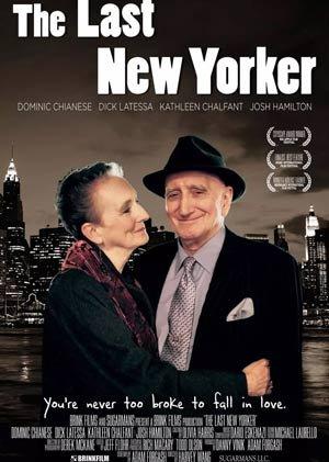 最后的纽约客