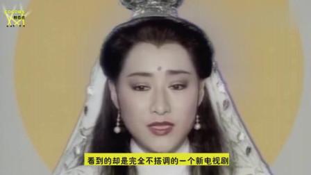 崩了!《新白娘子传奇》差评率高达84.3%,观众:刘涛碾压鞠婧祎