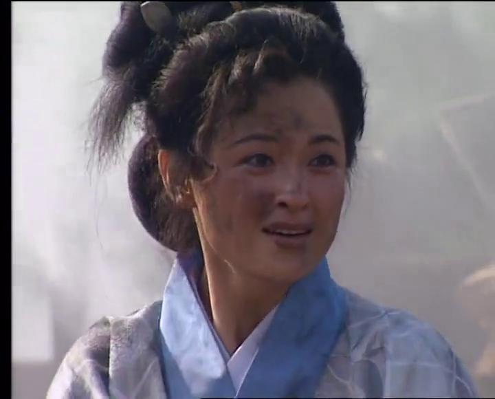 《三国演义》-第29集精彩看点 糜夫人受伤难行 为不拖累而投井