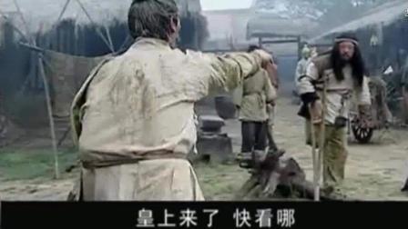汉武大帝:汉武帝去功烈之乡,却看到了一生中最惭愧的一幕