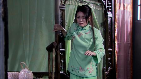 靖石终于发觉对念慈的爱大庆偷偷摸摸看孙子速看《桃花劫》第十七集