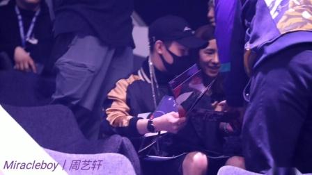 20190406青春有你总决赛-周艺轩