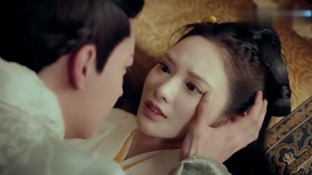 东宫:小枫死活不肯嫁给李承鄞,李承鄞却非要娶她不可!