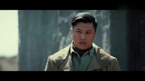 《光荣时代》-第13集精彩看点 郑朝阳独闯沙子口被抓