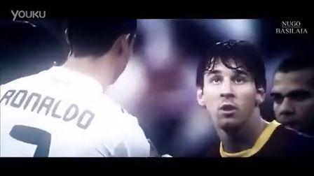 C罗VS梅西!球王之争永不休止!