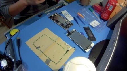 iphone6电池更换