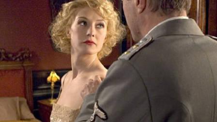 荷兰版色戒《黑皮书》女主比汤唯还大胆