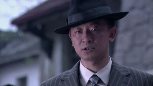 《新上海滩》-第11集精彩看点 丁力带人毁纱厂 陈连山绝望自尽