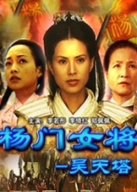 杨门女将6(昊天塔)