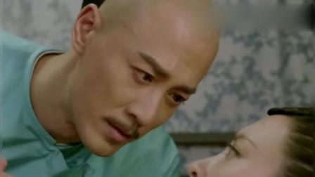 《独步天下》东哥嫁给皇太极后一直生活在噩梦中,最后却香消玉损