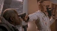《终结者2》的液态金属机器人T1000面对麦克连警官竟如此不堪一击