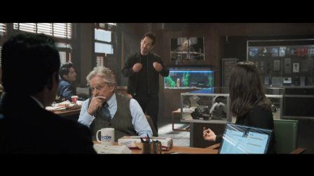 【猴姆独家】哈哈哈~~《蚁人2:黄蜂女现身》曝光第6支电视预告片!