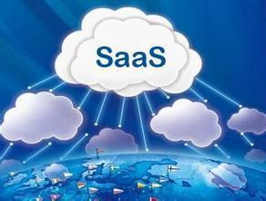 AI+SaaS加持,步入发展快车道
