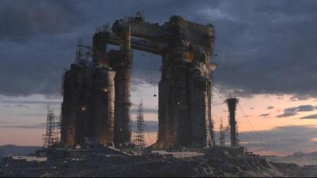 【魔兽世界】CG动画6.0德拉诺之王【1080P】