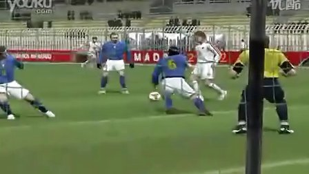 最近实况足球网战中国队部分比赛进球