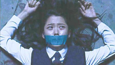 几分钟看完犯罪电影《不哭妈妈》