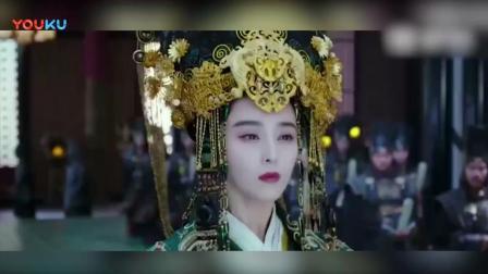 李晨被曝将替代高云翔拍摄《巴清传》_高清