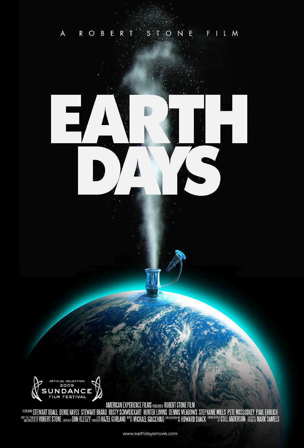 地球的日子