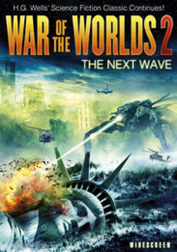 世界大战2(新的进攻)