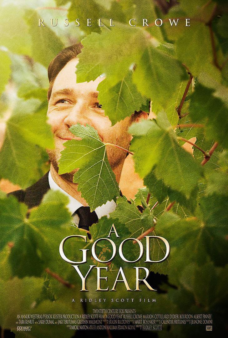 美好的一年