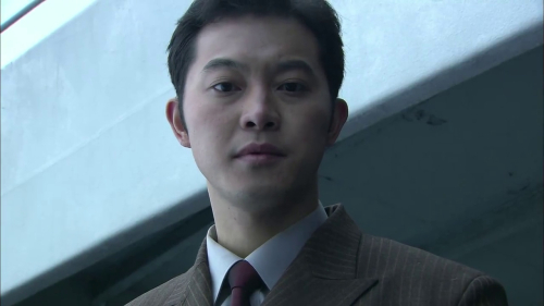 《新上海滩》-第34集精彩看点 遗体手中握线索 精武门誓报深仇
