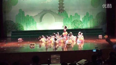 舞蹈《布谷播谷》