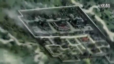 苹果牛-安蕾尔联袂演绎《星辰变》震撼古风MV.flv