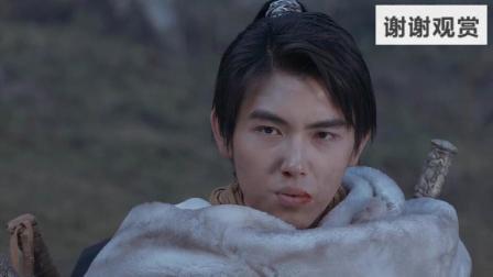 《将夜》叶红鱼身负重伤,宁缺答应唐小棠的条件