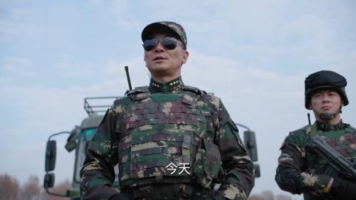 《陆战之王》-第11集精彩看点 牛努力对抗杨俊宇