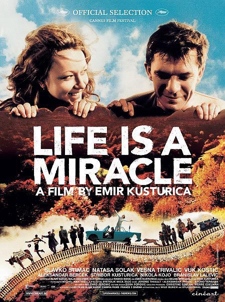 生命是个奇迹