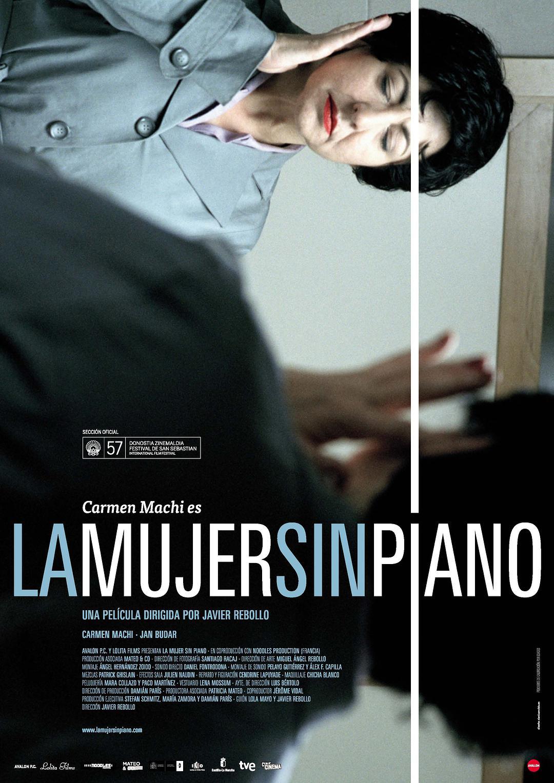 没有钢琴的女人