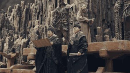 老白说电影,几分钟看完韩国奇幻电影《与神同行》