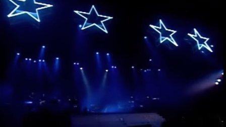 2002流星花园F4演唱会吴建豪POP
