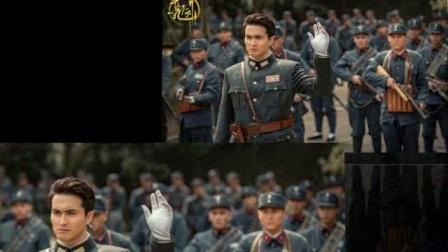 《亮剑》版三剑客:李幼斌最真,黄志忠最装,张云龙最雷人