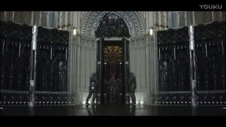 3分钟看完最终幻想15王者之剑
