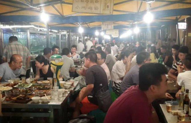 吃货最向往的中国城市,每天吃掉3个亿,当地人的生活让人羡慕!